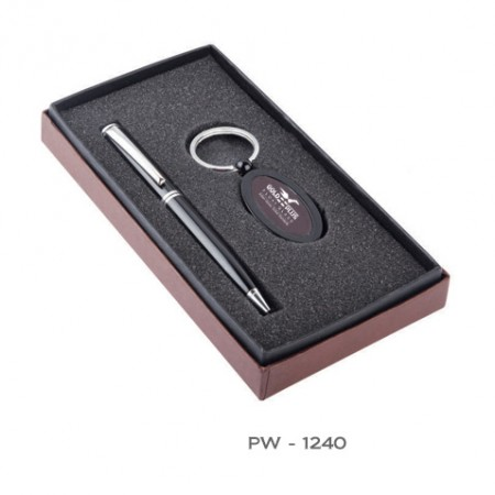 Giftsuncommon - Executive Pen Gift Set Black