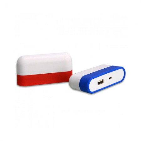 Giftsuncommon - Power Bank With Hidden Usb Charging 3000 mAh