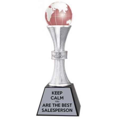 Giftsuncommon - Best Salesperson Award