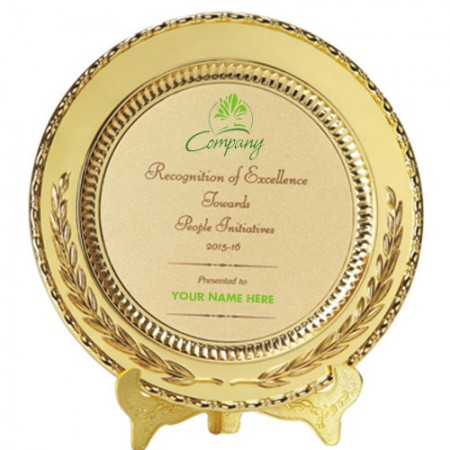 Giftsuncommon - Printed Awards Plates