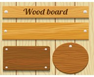 Giftsuncommon - Wooden Plaque