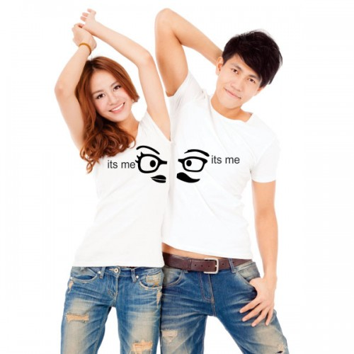 Giftsuncommon - T Shirt For Couple