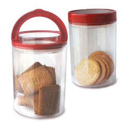 Giftsuncommon - Seal It Airtight Food Storage Container