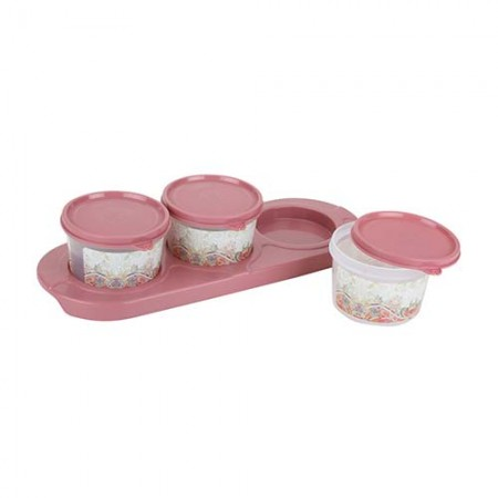 Giftsuncommon - 3 Bowl Serving Tray Set