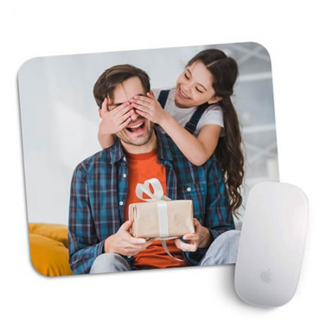 Giftsuncommon - Customized Fathers Day Mousepad
