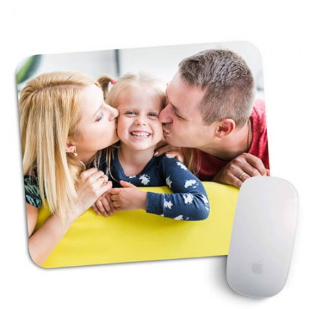 Giftsuncommon - Family Printed Fathers Day Mousepad