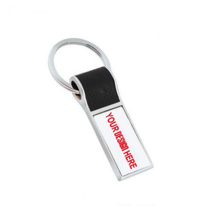 Giftsuncommon - Stylish Key Chain Rectangle