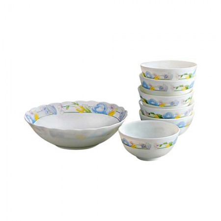 Giftsuncommon - Pudding Set 7 Piece