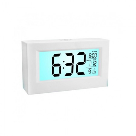 Giftsuncommon - Large Sensor Clock