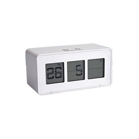 Giftsuncommon - Flip Display Clock