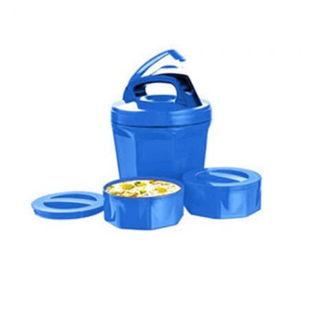 Giftsuncommon - Lunch box 2 containers (plastic)