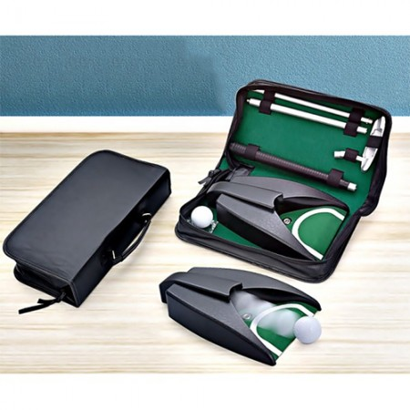 Giftsuncommon - Golf Playing set with Sensor