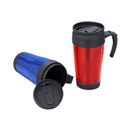 Giftsuncommon - Plastic Sipper With Handle