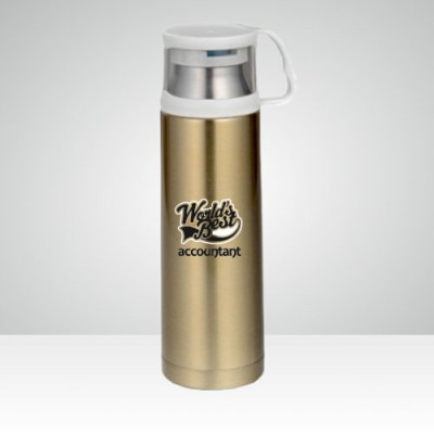 Giftsuncommon - World's Best Accountant Printed Sipper