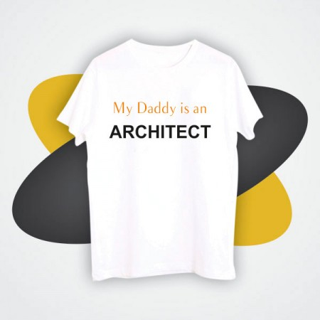 Giftsuncommon - My Dad Is Architect Tshirt