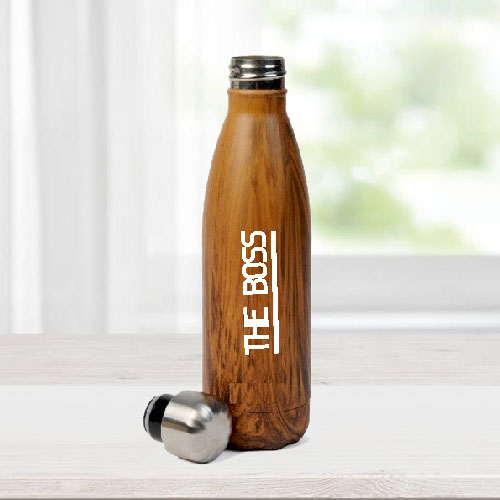 Giftsuncommon - The Boss Personalized  Sipper