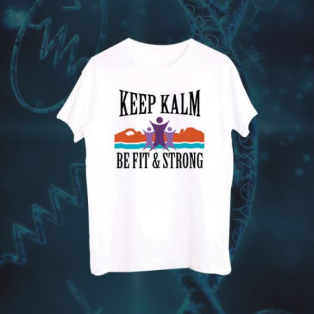 Giftsuncommon - Keep Kalm Be Fit Doctor Tshirt