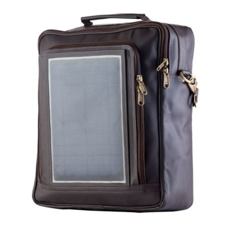 Giftsuncommon - Business Series Solar Bag PW18