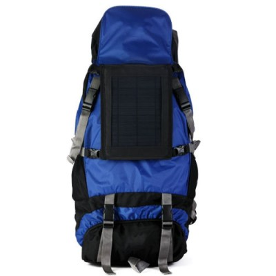 Giftsuncommon - Multicompartment Solar Bag Trakking Series PW01