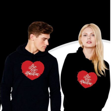 Giftsuncommon - Couples Sweatshirt For Valentines Day