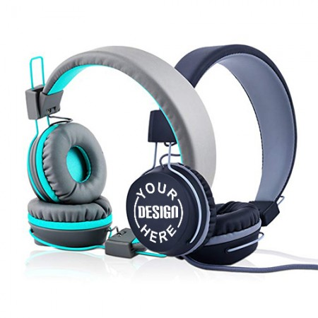 Giftsuncommon - Personalized Catchy Headphone