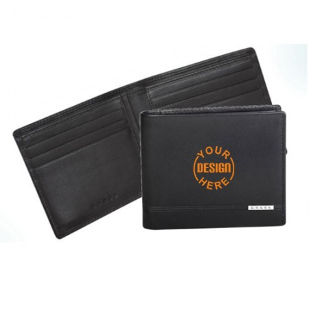Giftsuncommon - Cross Compact Wallet New