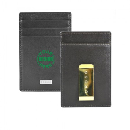 Giftsuncommon - Cross Money Clip