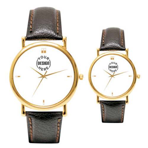 Giftsuncommon - Designer Couple Watches