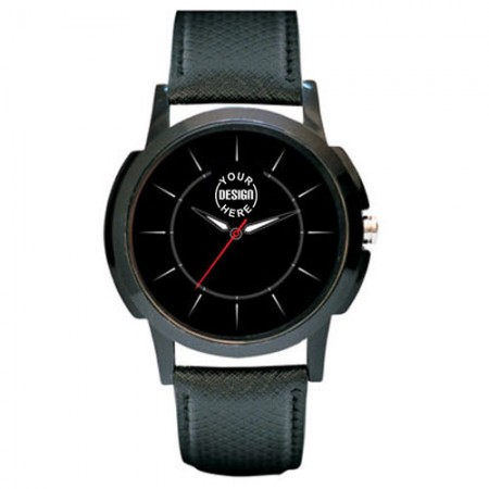 Giftsuncommon - Corporate Style Wrist Watch