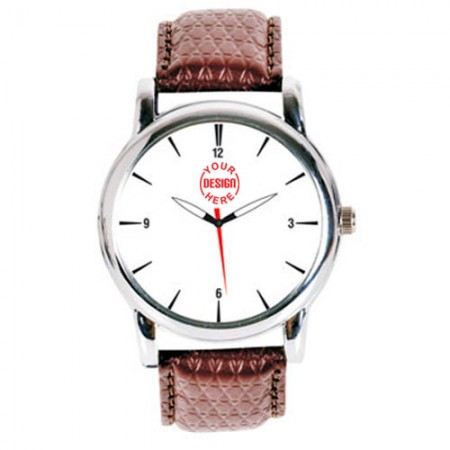 Giftsuncommon - Leather Wrist Watch