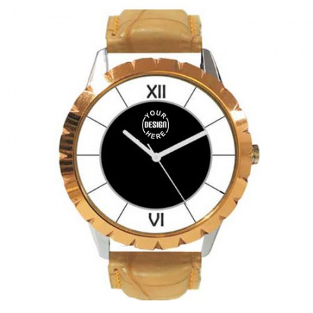 Giftsuncommon - Gold Tone Watch