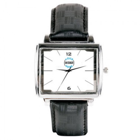 Giftsuncommon - Square Stylish Wrist Watch