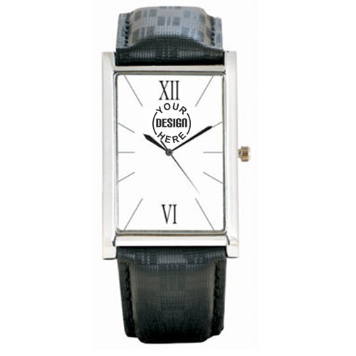 Giftsuncommon - Stylish Rectangle Wrist Watch