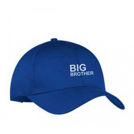 Giftsuncommon - Big Brother Printed Cap