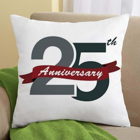 Giftsuncommon - Anniversary Wishing Cushion