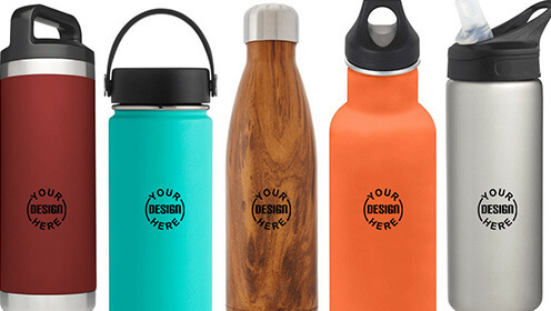Giftsuncommon Water Bottle